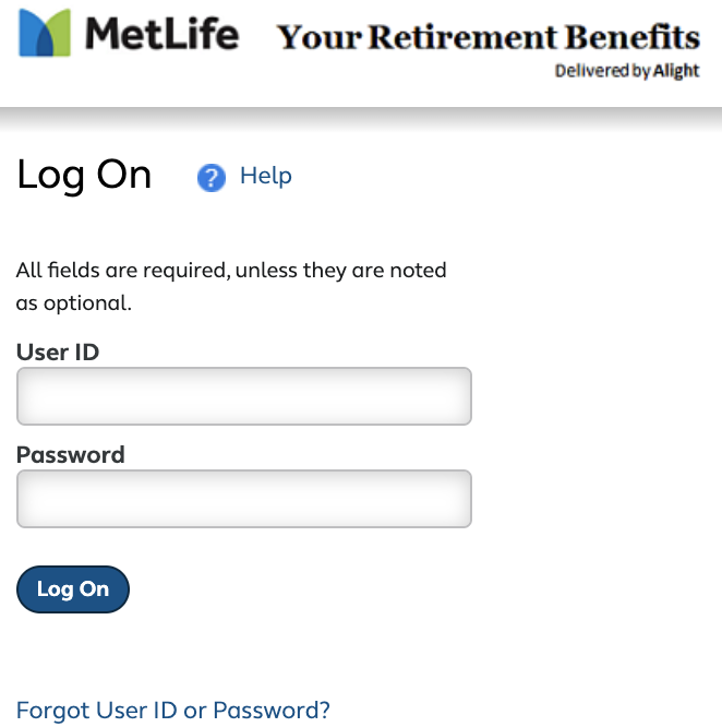 yourretirementbenefits metlife